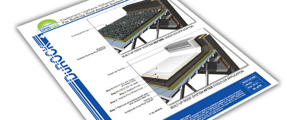 Technical Documents Coolflex Reflective White Roof Coating